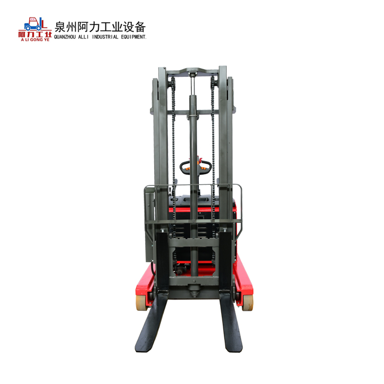 蓄电池搬运车-品牌_MFA系列1.5-2.0吨 前移式叉车